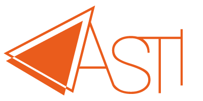 Logo ASTI orange