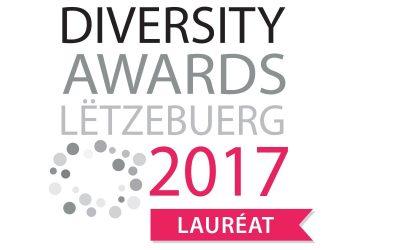 Diversity Awards 2017