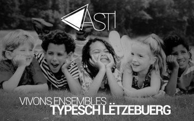 L'Agence Interculturelle – ASTI a.s.b.l. engage en CDI un animateur socio-culturel m/f