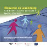 La brochure en langue française