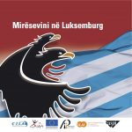 La brochure en albanais