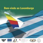 La brochure en portugais