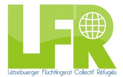 LFR: Journée mondiale des Réfugiés – communiqué