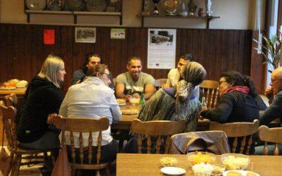Pratiquer le français au sein de nos tables de conversation