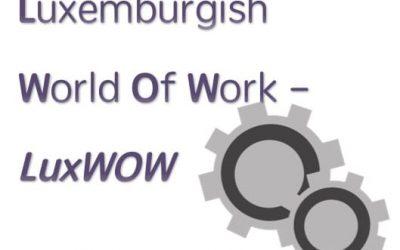 LuxWoW: inscriptions pour les nouvelles séances 2020
