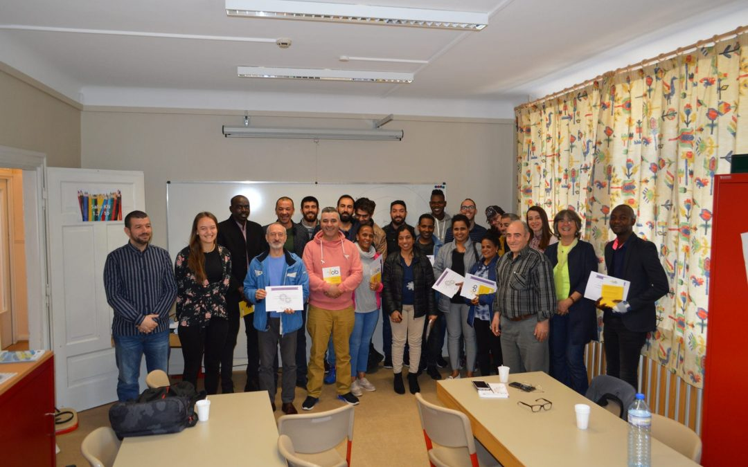 LUXWOW – un projet de préparation à l'emploi des réfugiés et migrants