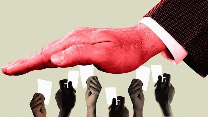 Le vote du suffrage universel en 1919 – quel courage politique !