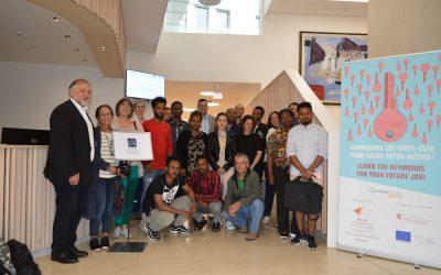 La Chambre des salariés et l'ASTI signent un accord dans le cadre du projet « Connections4work »