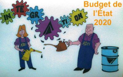 Budget de l'État 2020 :des signaux positifs à confirmer dans la pratique