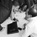 Conférence-débat: Intégration au marché du travail des réfugiés... 🗣 🇫🇷+🇩🇪 @ Auditorium Cité