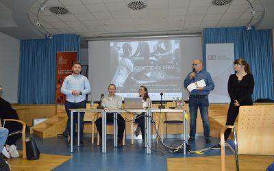Rétour sur l'événement: Vivre ensemble dans la diversité à l'école