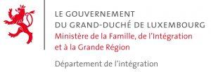 Logo Département Intégration du Ministère de la Famille