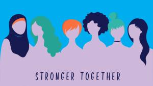 Déjeuner-rencontre 100% féminin @ ASTI asbl