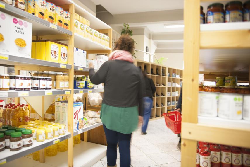 épicerie sociale luxembourg