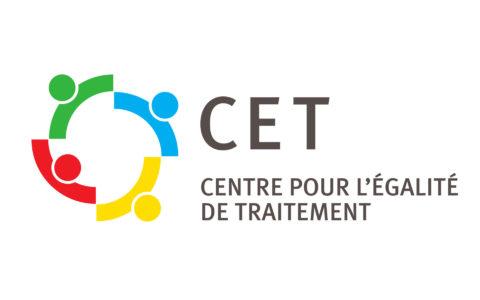 Logo Centre pour l'égalité de traitement