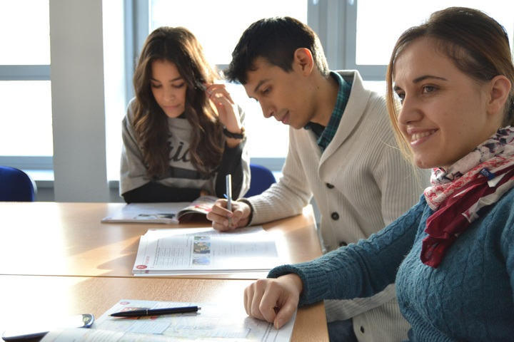 Cours intensifs de Luxembourgeois