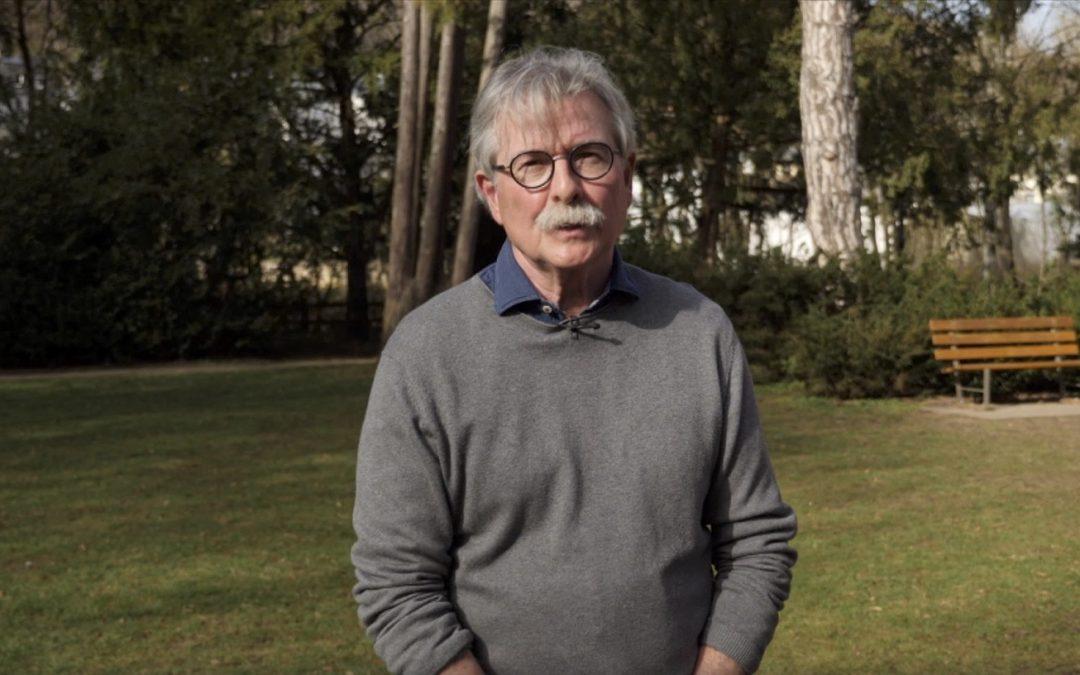 Benevollen: Paul Prussen – RTL Reportage